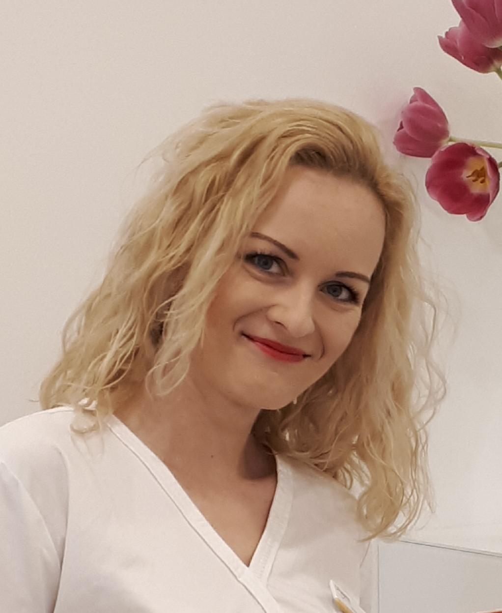 Stifter-Kajáry Cecília
